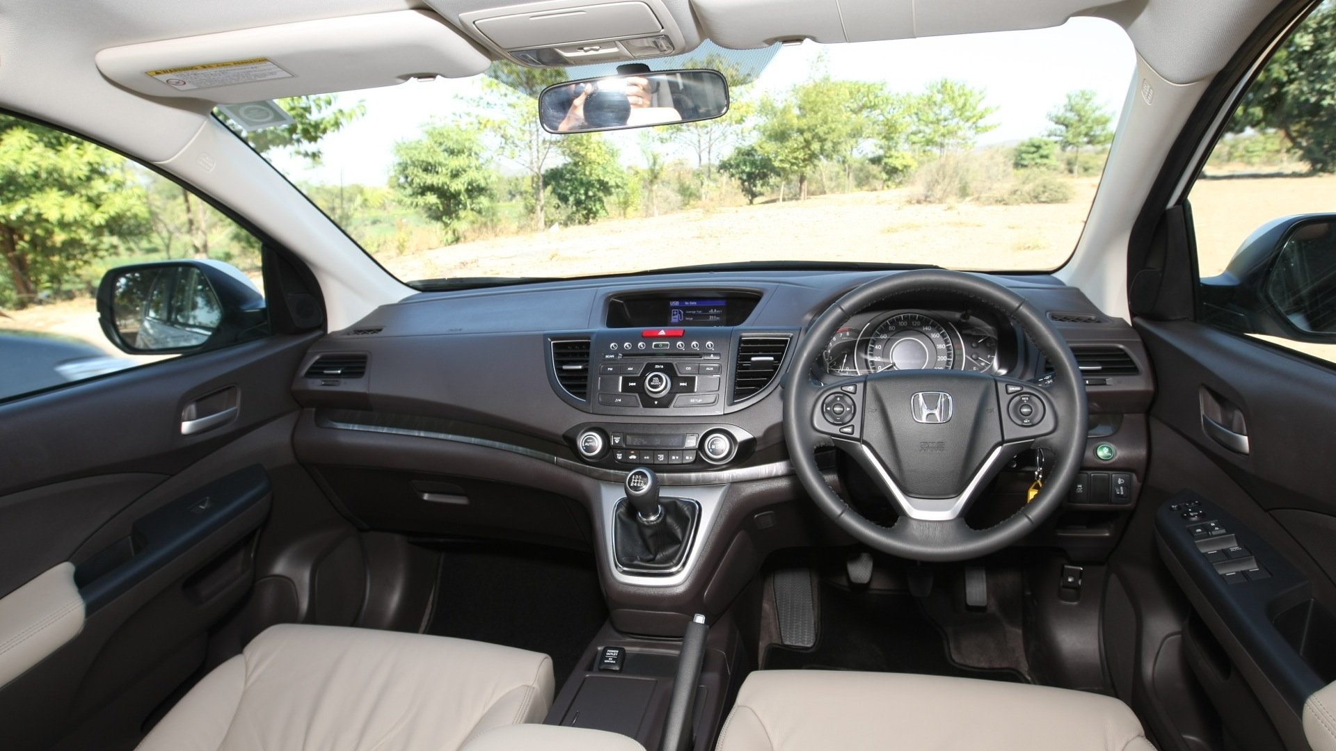 honda cr v 2018 price mileage reviews specification gallery overdrive. Black Bedroom Furniture Sets. Home Design Ideas