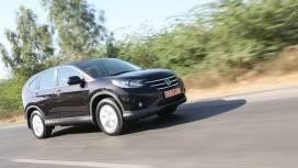 Honda-CRV-2013-CR-V-2-0-Exterior