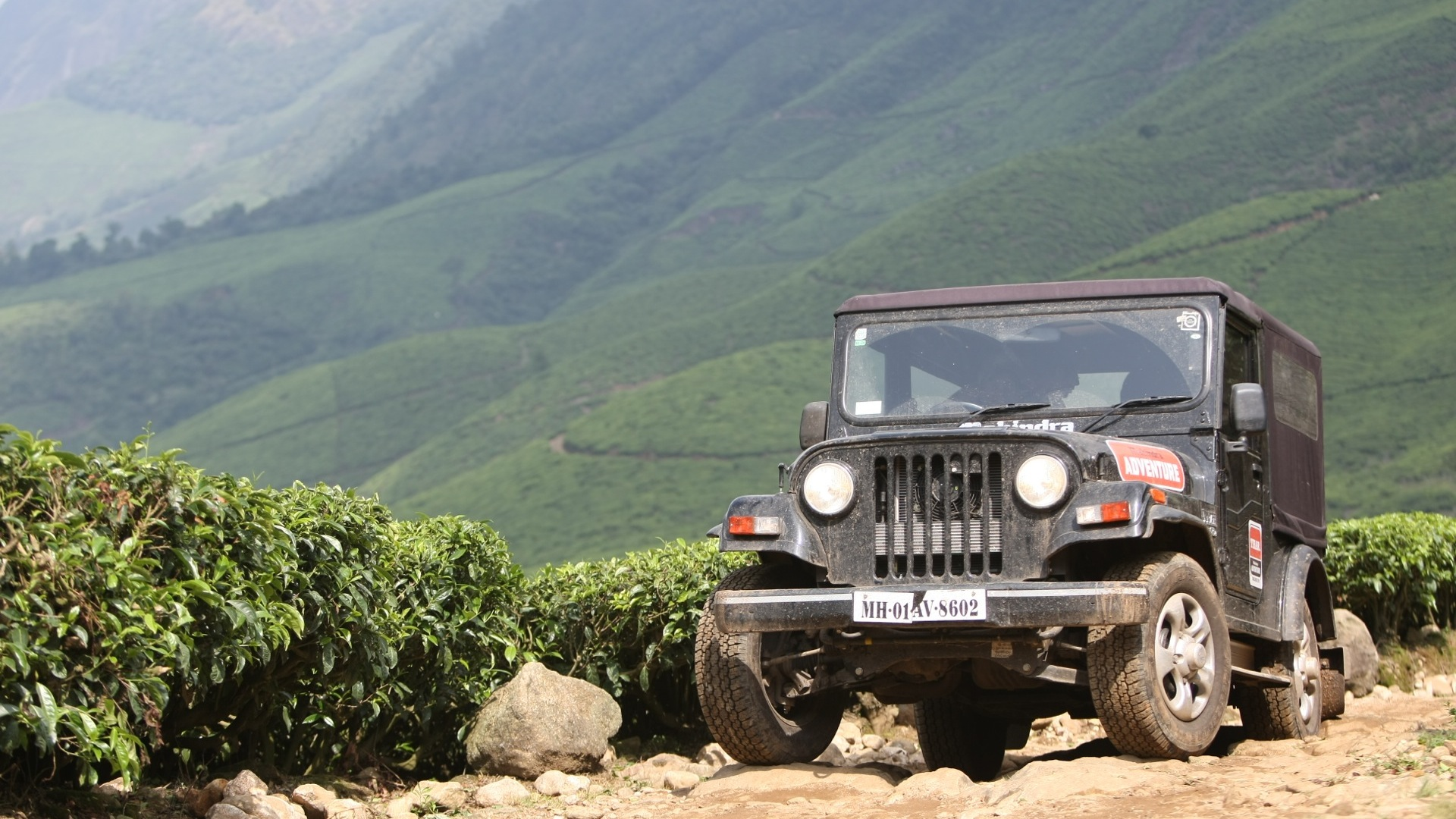 Full Force Diesel >> Mahindra Thar 2015 - Price, Mileage, Reviews, Specification, Gallery - Overdrive