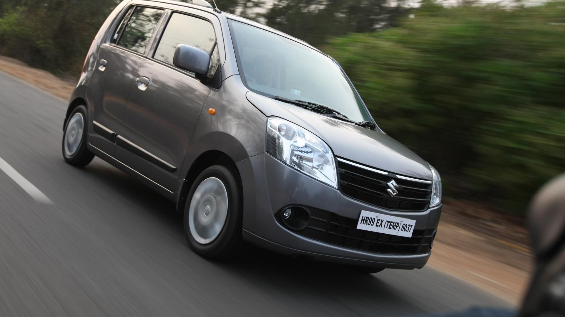 Maruti Suzuki Wagon R 2017 Lxi Cng Price Mileage Reviews