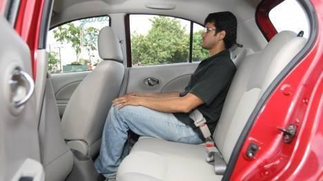 Nissan Micra 2017 XL Comfort Diesel Comparo