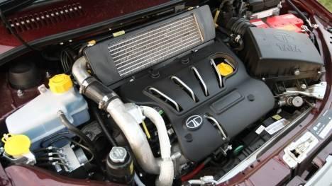 Tata Indigo eCS 2013 CR4 BS IV VX Interior