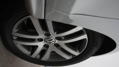 Volkswagen Jetta 2015 1.4L TSI (MT) Comfortline Exterior