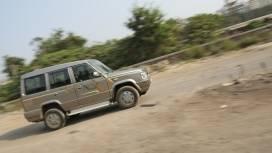Tata Sumo Gold 2012 CX