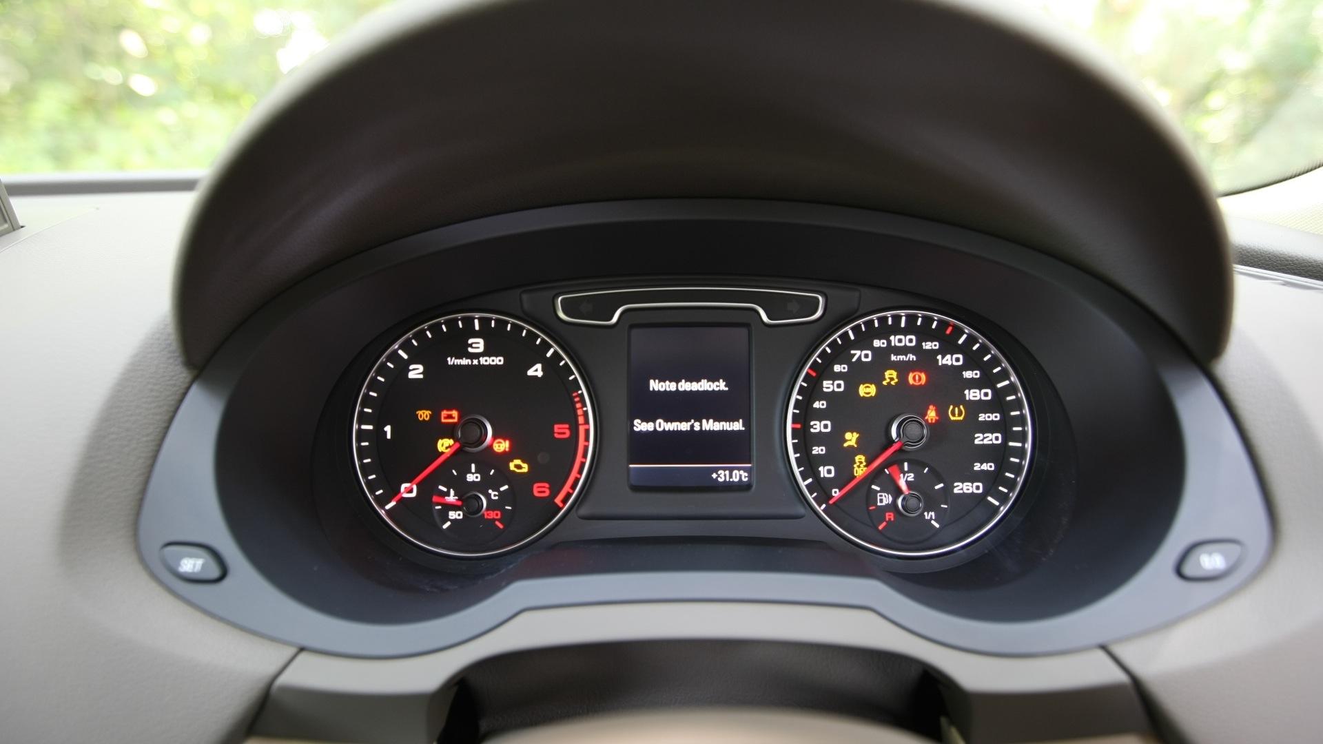 Audi Q5 Wikipedia >> 2017 Audi Q3 30 Tfsi And 35 Tdi Quattro Road Test Review | Autos Post