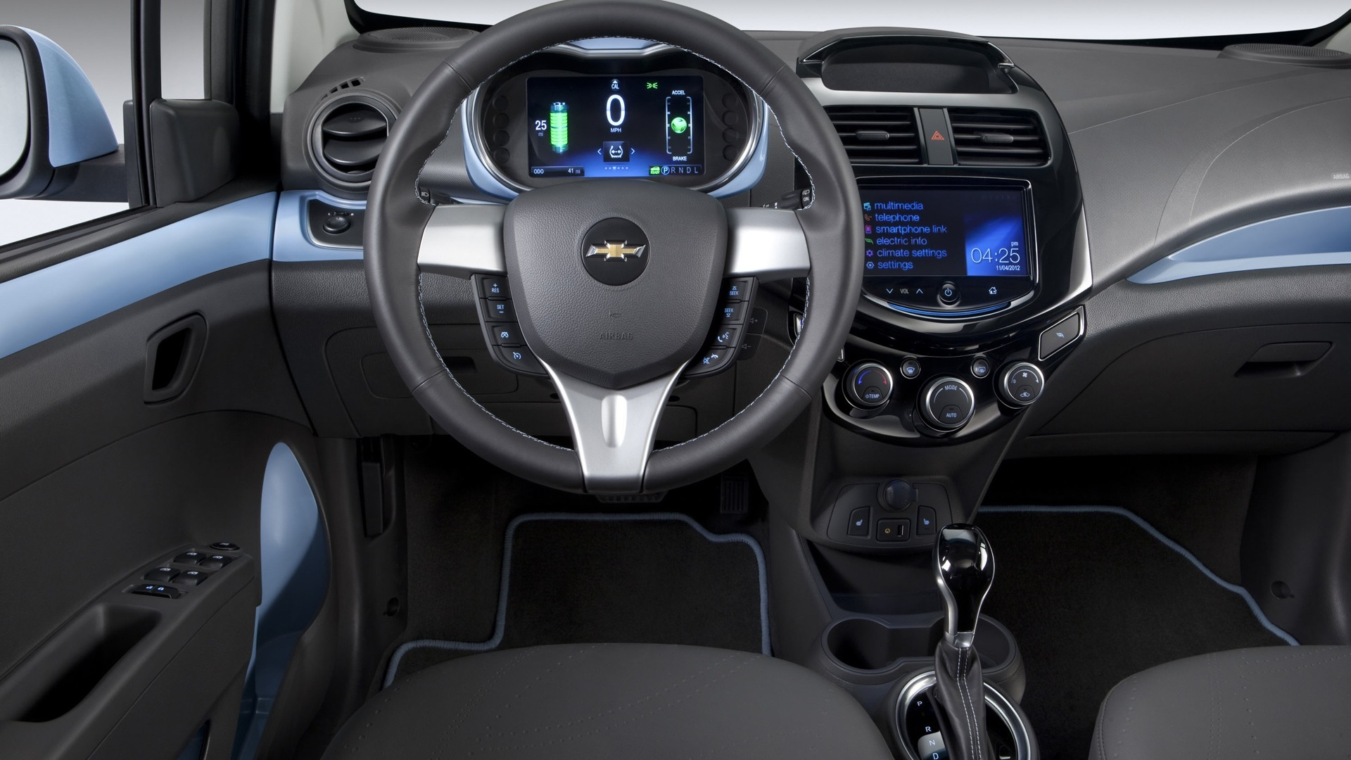 Chevrolet Spark 2013 LT - Price, Mileage, Reviews, Specification ...