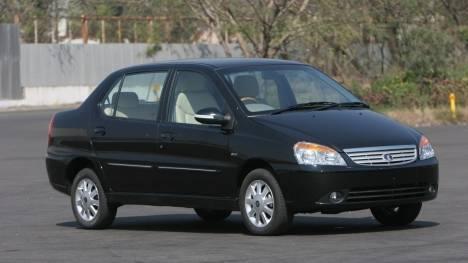 Tata Indigo emax 2013 GLX Comparo