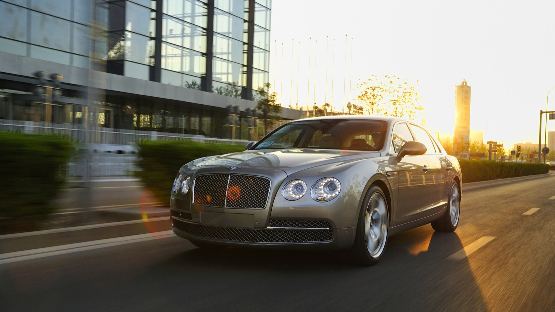 Bentley Flying Spur 2014 W12 Price Mileage Reviews