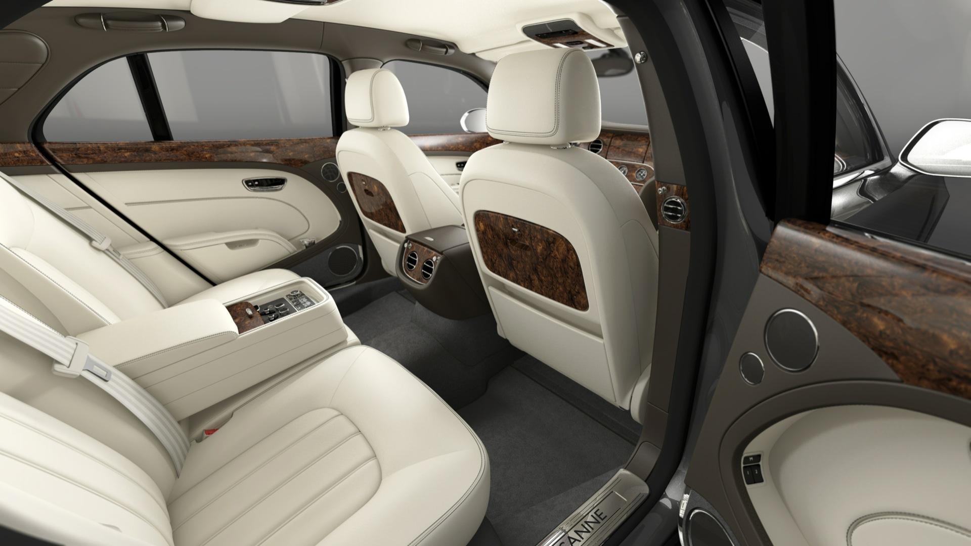 Bentley Mulsanne Interior Car s Overdrive