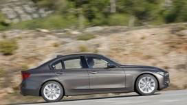 BMW  3 Series 320d Exterior