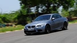BMW  M3 Exterior