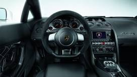 Lamborghini-Gallardo-2013-LP-560-4 Interior