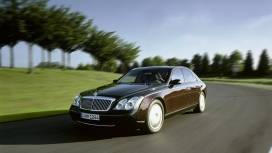 Maybatch-Maybach-2013-57s Exterior