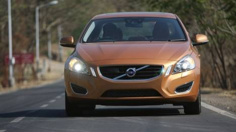 Volvo S60 2017 T6 Inscription Exterior