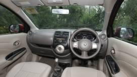 Renault Scala-Interior