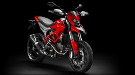 Ducati Hypermotard 821 2013 STD Exterior