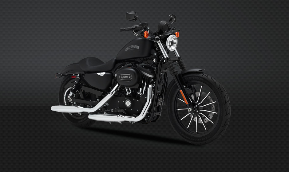 Harley Davidson Superlow Review Overdrive