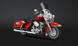 Harley-Davidson Road King 2013 STD Exterior