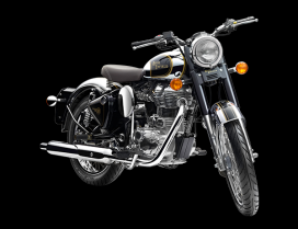Royal Enfield Classic 500 2013 Chrome Exterior