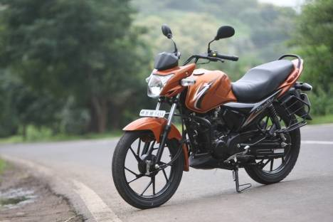 Suzuki Slingshot 2013 Disc-Alloys-Self Exterior