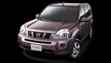 Nissan X Trail 2016 Price Mileage Reviews Specification