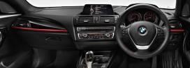 BMW-1-Series-2013 Interior