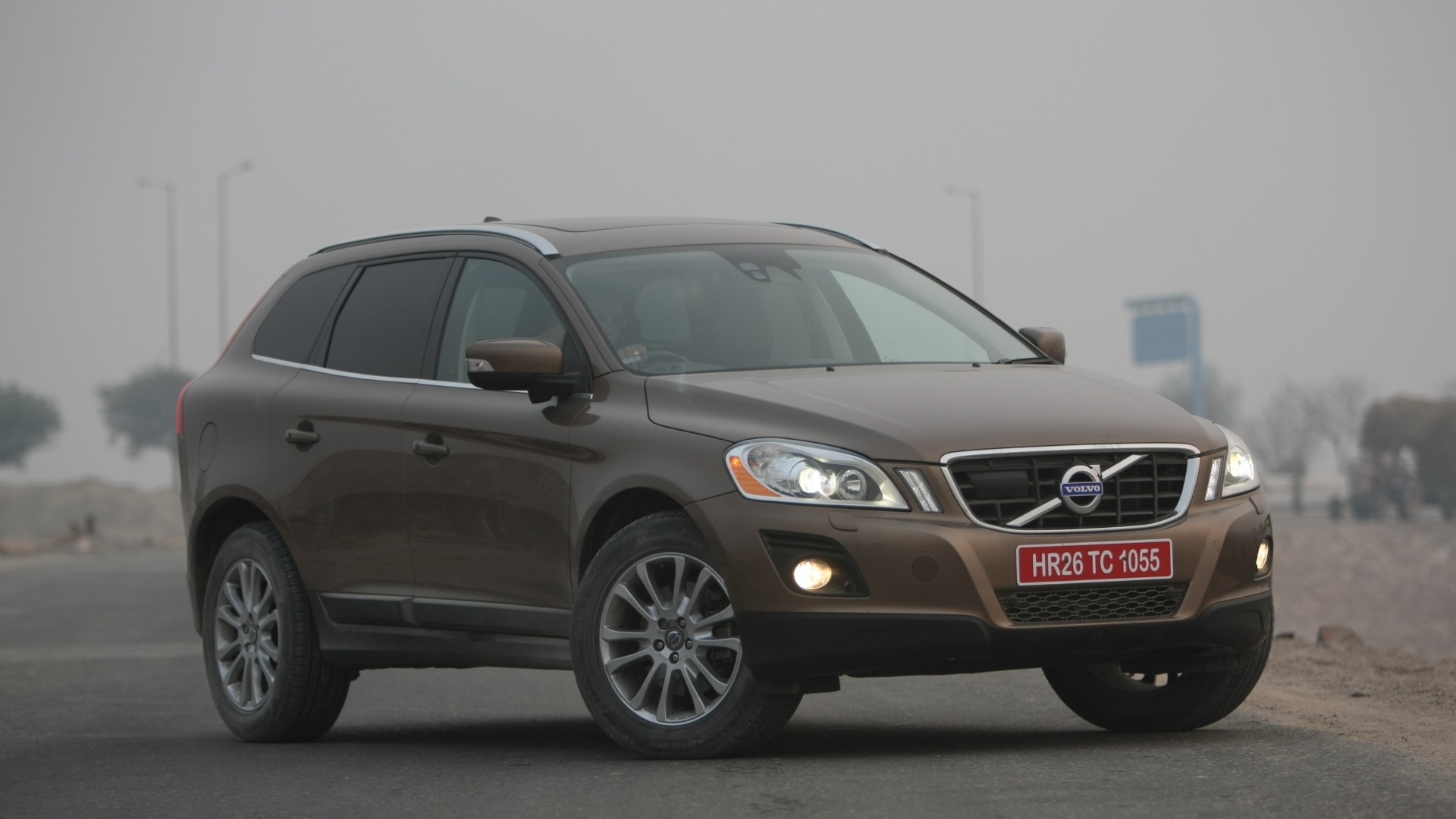 volvo xc60 2017 price mileage reviews specification gallery overdrive. Black Bedroom Furniture Sets. Home Design Ideas