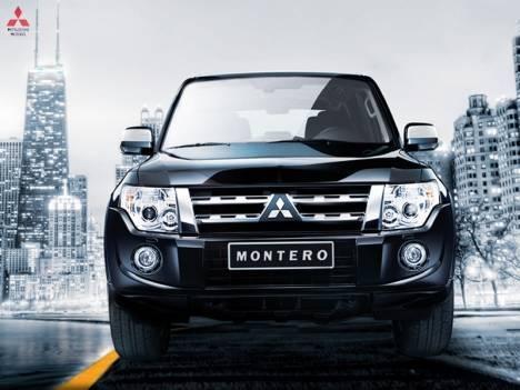 Mitsubishi Montero 2016 3.2 AT Comparo