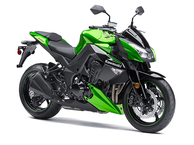 Kawasaki Z1000 2017 - Price, Mileage, Reviews ...