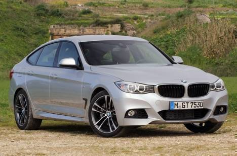 Bmw 3 Series 2017 320d Luxury Line Price Mileage Reviews