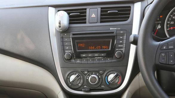 Maruti Suzuki Celerio Full Specification