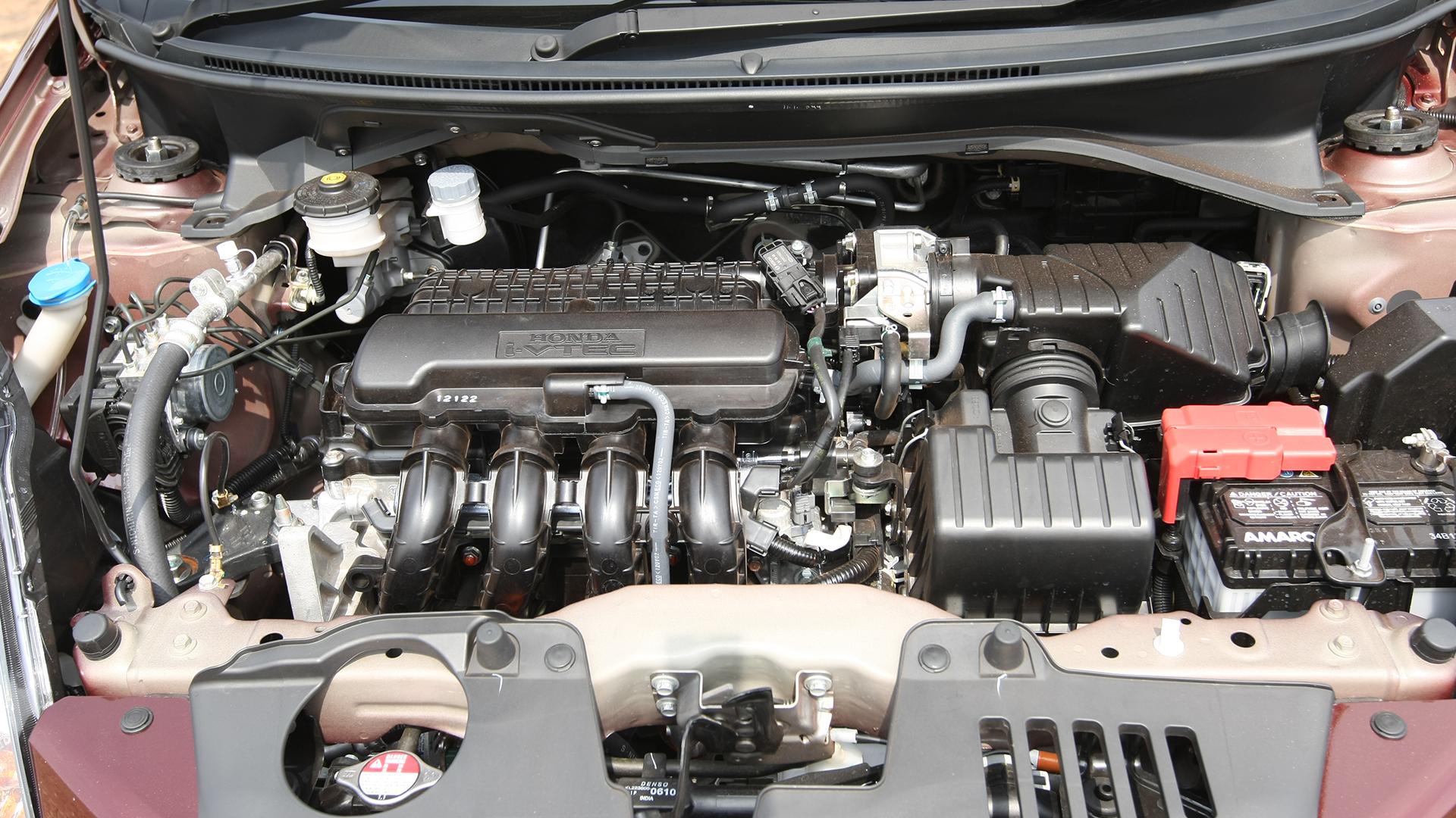 Honda Amaze 2013 Petrol SX