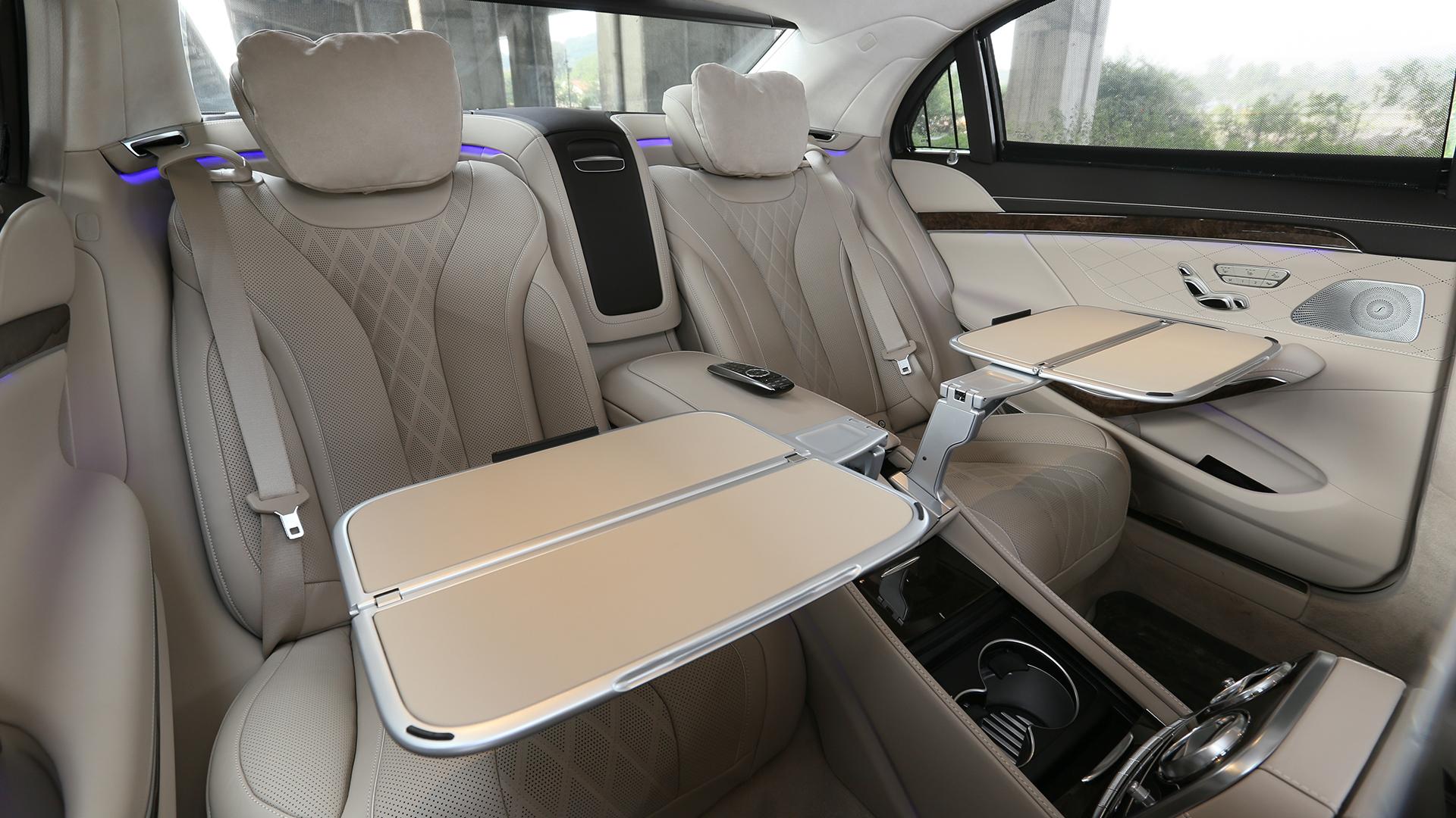 Mercedesbenz SLK55 2013 AMG Interior