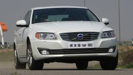 Volvo s80 2014 D4 Compare