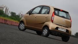 Tata Nano 2014 XT Compare