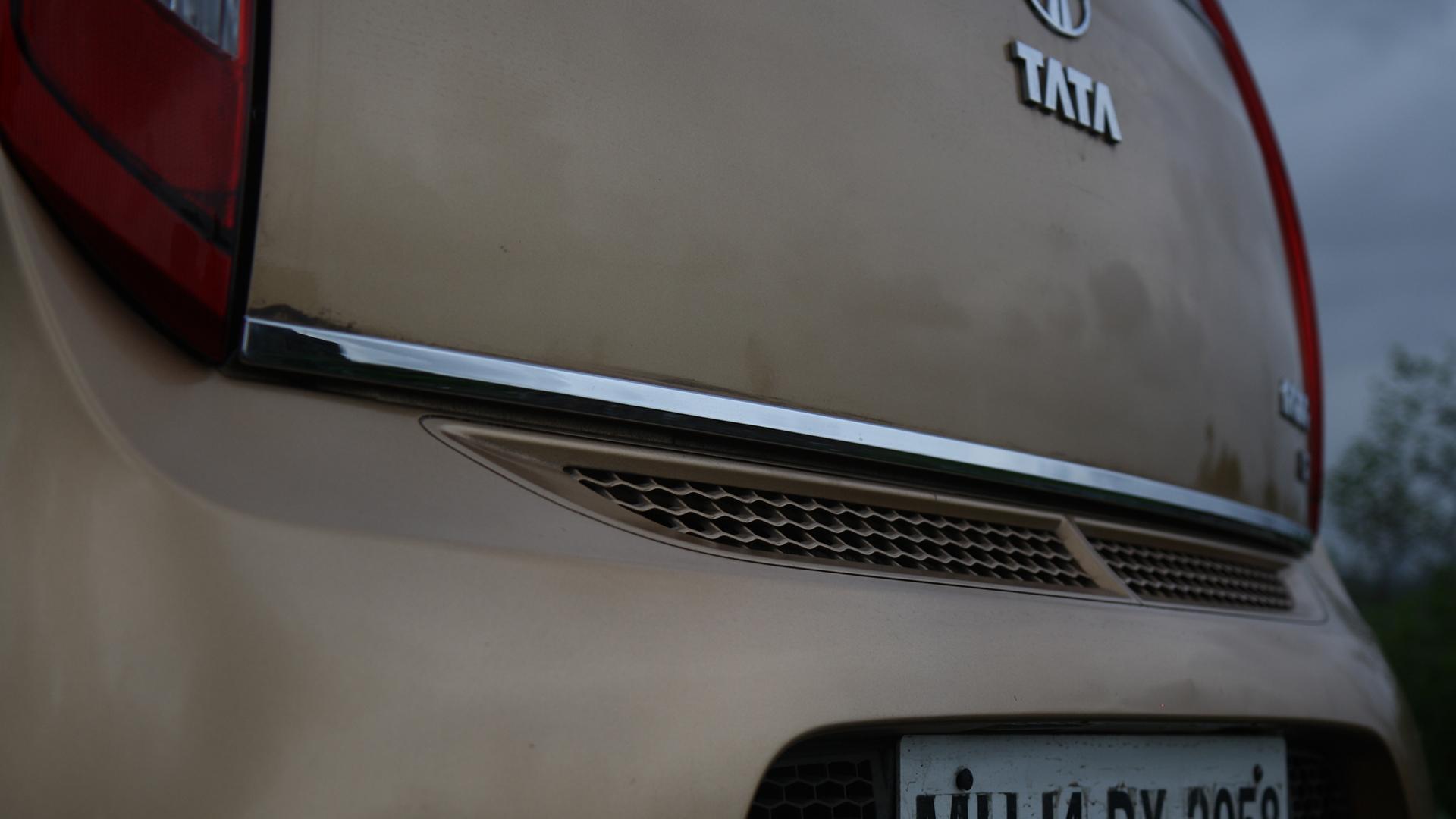 Tata Nano 2014 XT Interior