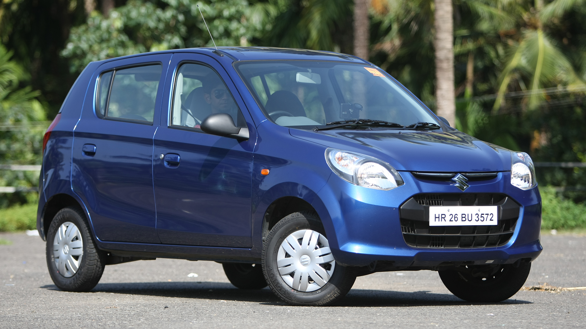 Maruti Suzuki Alto 800 2012 VXI  Compare