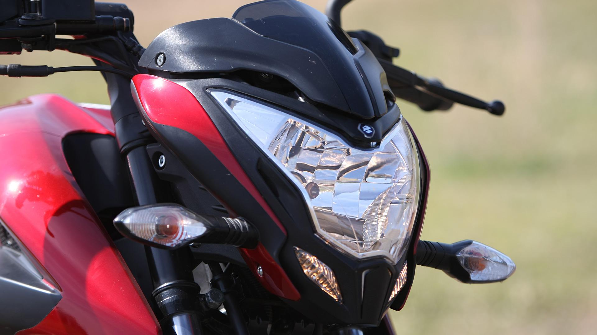 Bajaj Pulsar 200 Ns 2013 Std Price Mileage Reviews