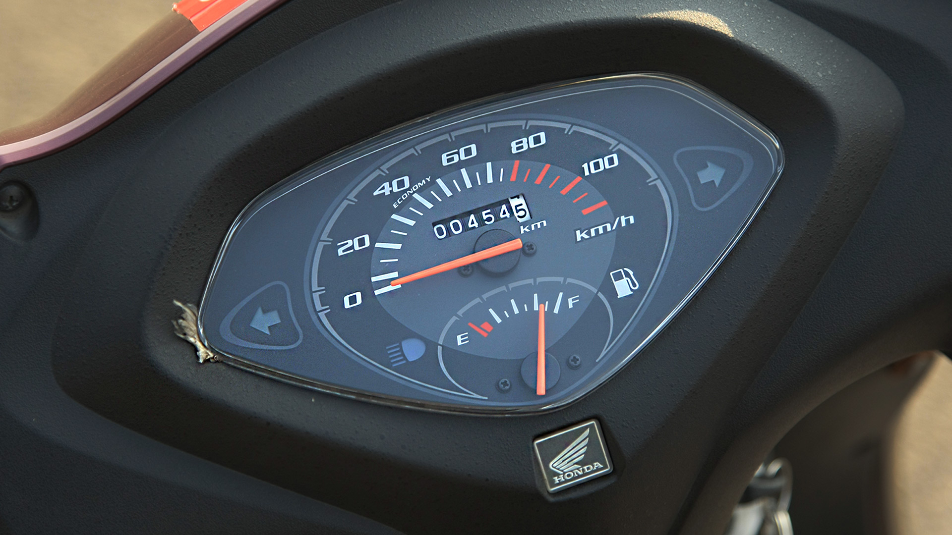 Honda Grom Gas Mileage >> Honda Activa 125 2014 STD - Price, Mileage, Reviews, Specification, Gallery - Overdrive