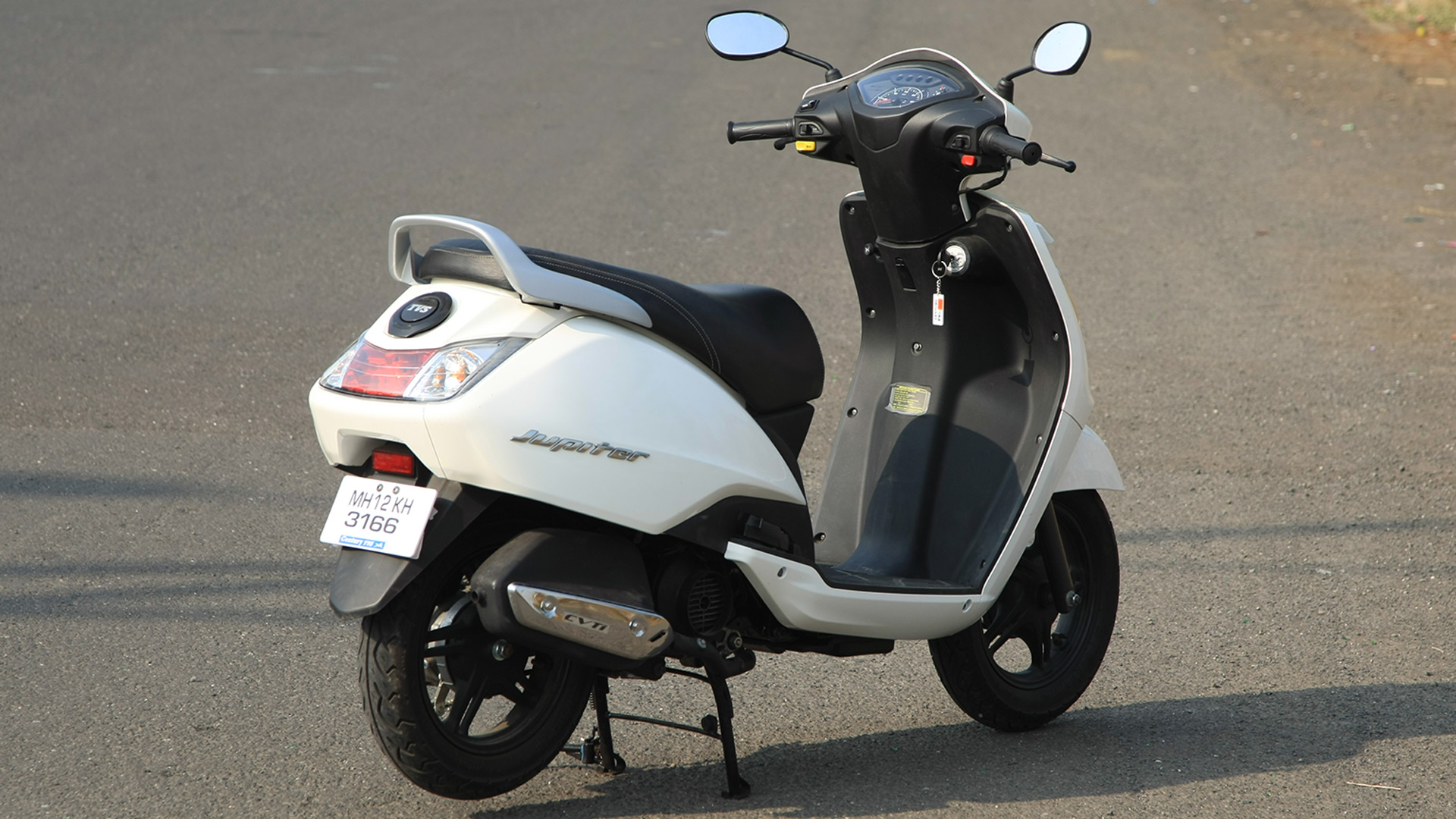 Tvs Jupiter 2015 Zx Price Mileage Reviews