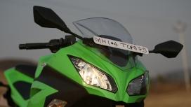 Kawasaki Ninja 300 2013  STD Exterior