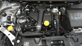 Renault Fluence e4 2014 Diesel Interior