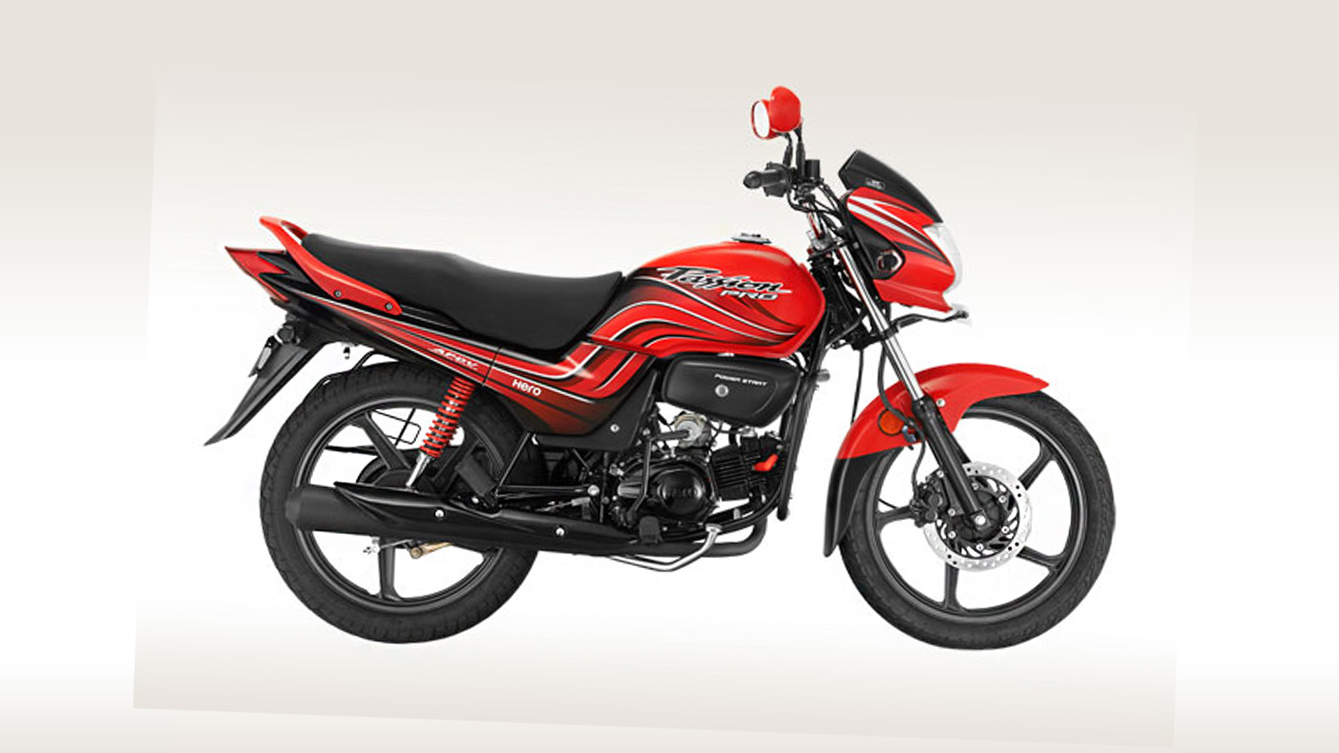 hero passion pro 2015 cast self price mileage reviews