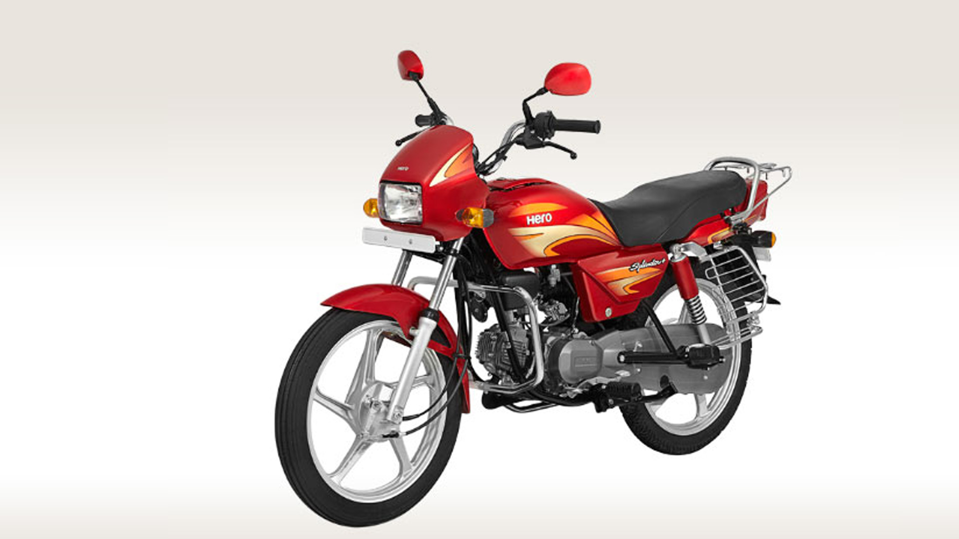 Hero Splendor Plus 2017 Price Mileage Reviews
