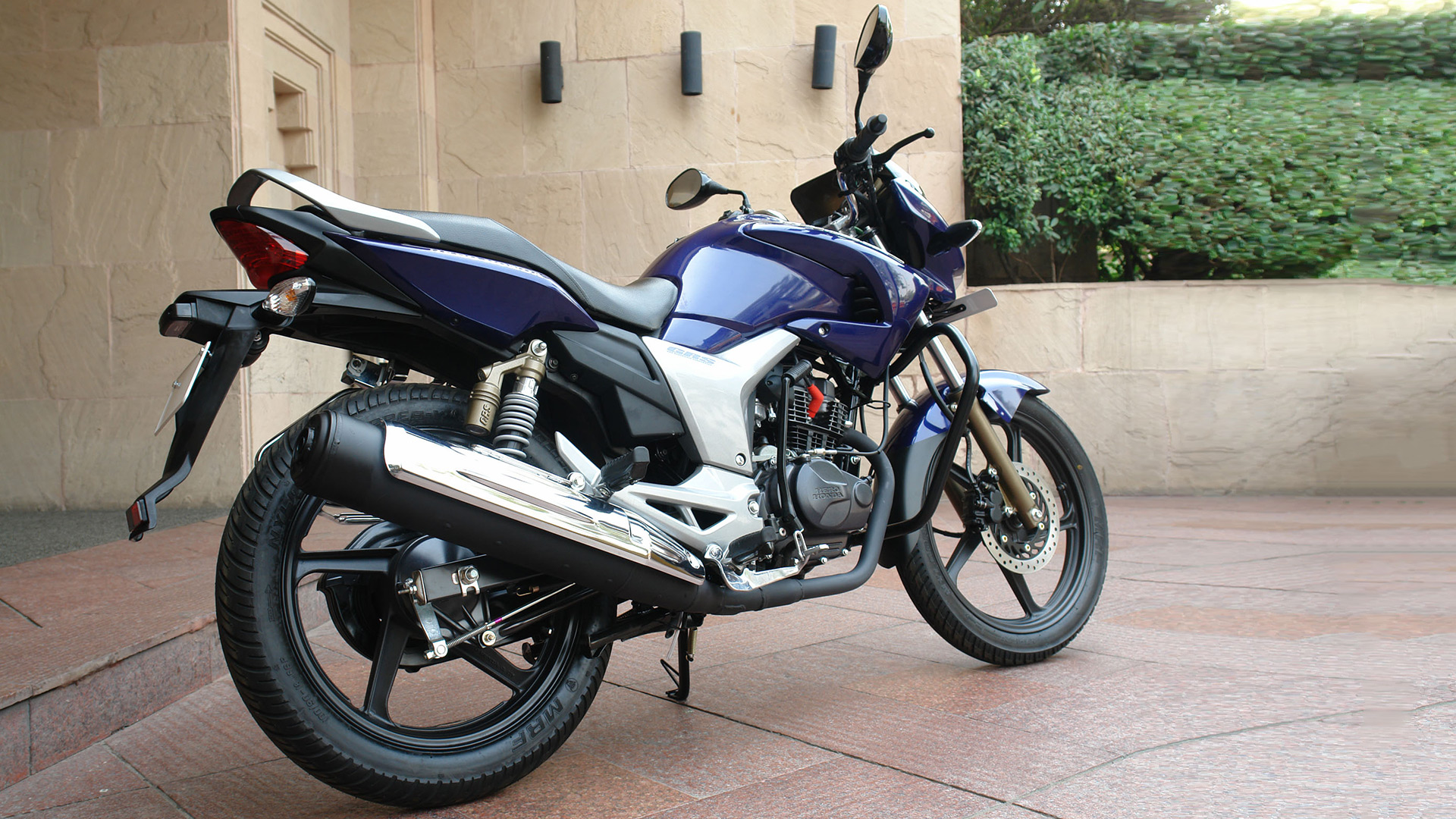 Hero Hunk 2013 Double Disc Price Mileage Reviews Specification Honda Bike 2014 Gallery