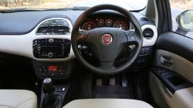 Fiat Linea 2014 Exterior