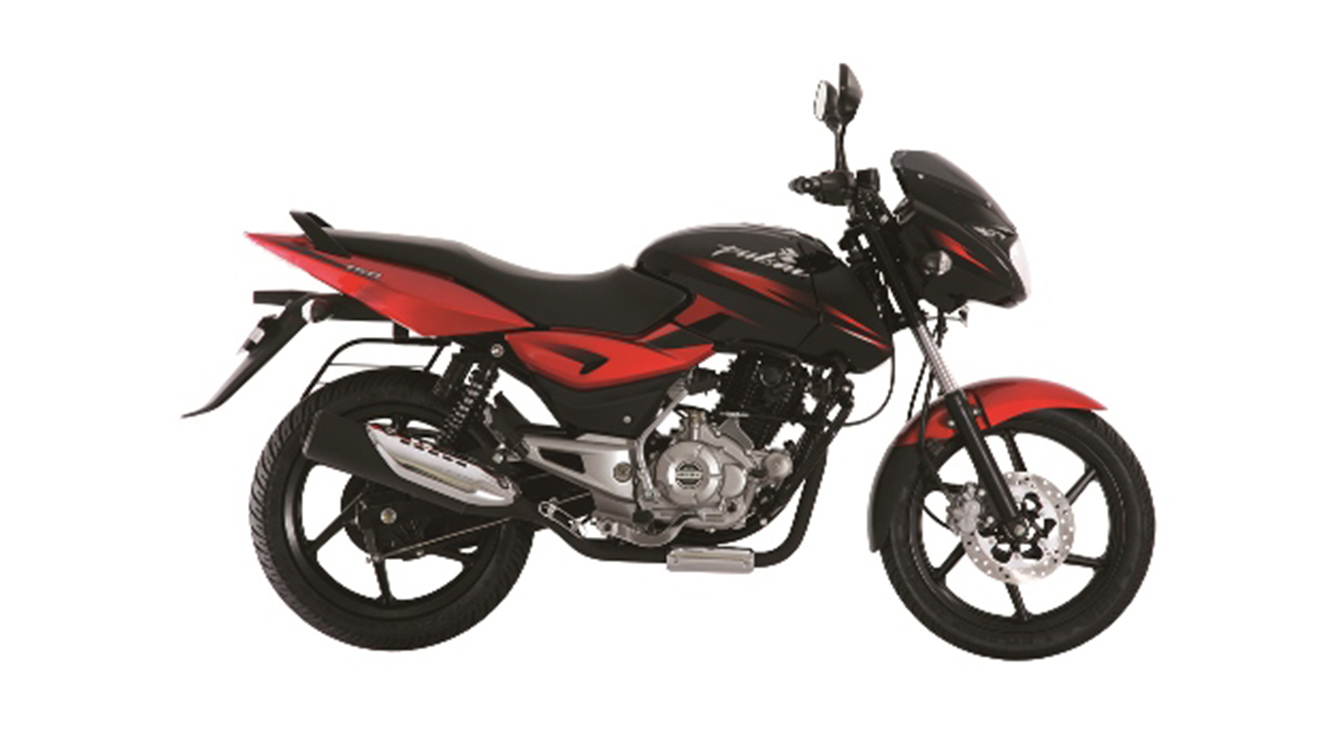 bajaj pulsar 150 dts i 2017 price mileage reviews. Black Bedroom Furniture Sets. Home Design Ideas