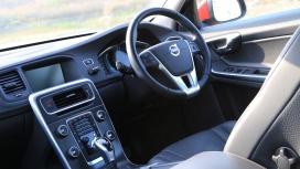 Volvo-s60-2014 Interior