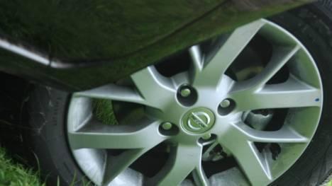 Nissan Sunny 2017 XV Petrol CVT  Interior