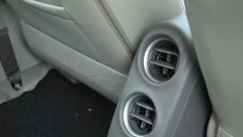 Nissan Sunny 2014 Interior